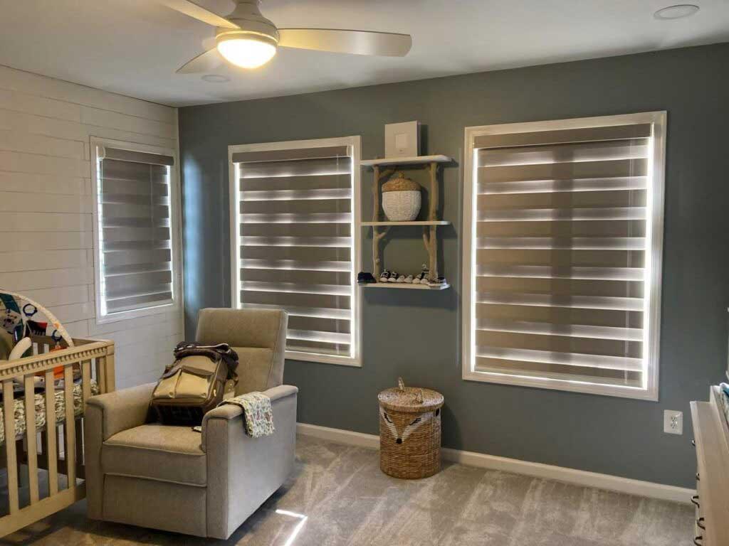 window blinds roman shades services avalon nj