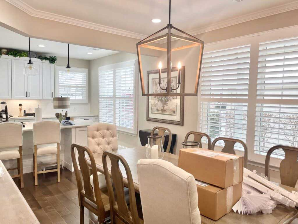 blinds and shades installation near me