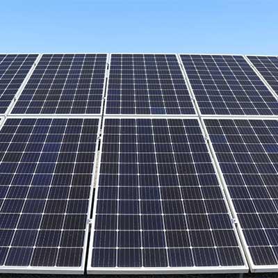 solar installation services elizabeth