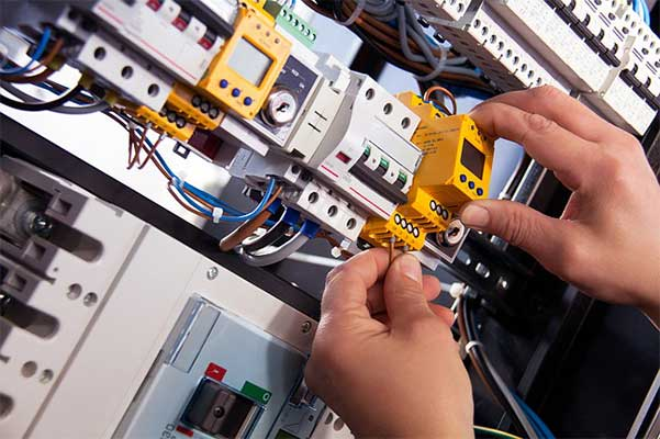 Certified Electrical Panel Replacement Companies Hilliard OH