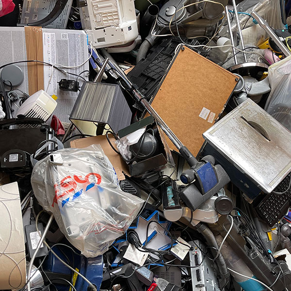 Certified Recycling Electronic Waste Companies Brevard County FL