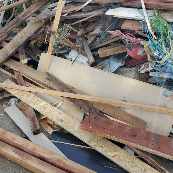 Certified Junk Removal Companies Aurora CO