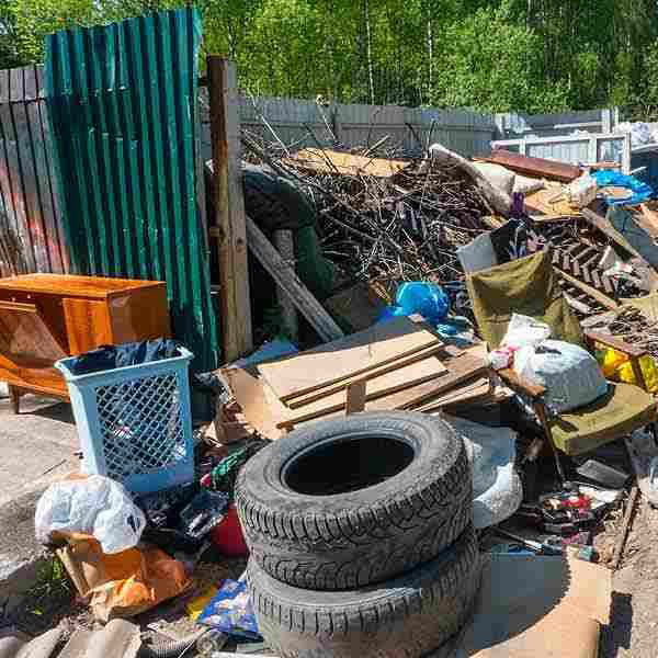 Certified Junk Removal Companies Lakewood CO