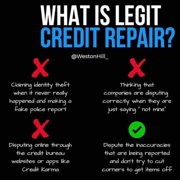 Best Credit Restoration Companies Vale NC