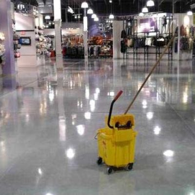 Certified Office Cleaning Services Eagle ID